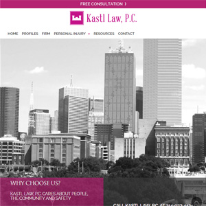 Kastl Law Law, P.C.