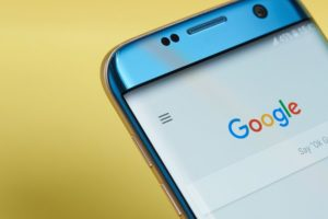 Google Page Speed Mobile